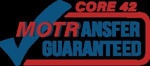 Core 42 MOTRANSFER Guaranteed course